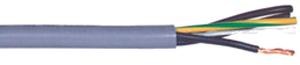 Кабель H05VV5 F Kabeltec Артматика